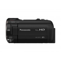 Panasonic HC-V777EG-K Full HD Camcorder ( Full HD Video, 20x opt. Zoom, opt. Bildstabilisator, WiFi, Wireless Twin Camera) schwarz-22