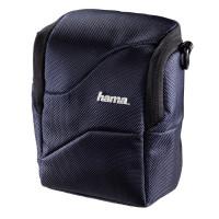 Hama Kameratasche für eine kompakte Systemkamera, Seattle 100, Navy-22