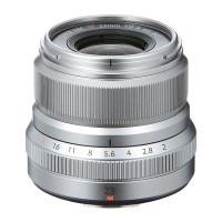 Fujifilm Fujinon 23 / F 2.0 XF R WR 23 mm-Objektiv ( Fujifilm X-Anschluss,Autofocus )-22