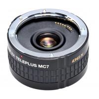 Kenko KE-MC7DXC DGX MC7 Canon AF Konverter 2,0-fach schwarz-22