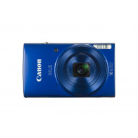 Canon IXUS 180 KIT Blue EU23 Kompaktkamera schwarz-22