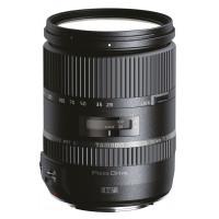 Tamron 28-300 mm F/3.5-6.3 Di VC PZD Objektiv für Nikon Bajonettanschluss-22