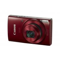 Canon IXUS 180 KIT Red EU23 Kompaktkamera schwarz-22