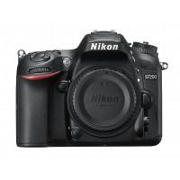 Nikon D7200 SLR-Digitalkamera (24 Megapixel, 8 cm (3,2 Zoll) LCD-Display, Wi-Fi, NFC, Full-HD-Video) nur Kameragehäuse schwarz-22