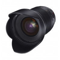 Samyang 24mm F1.4 Objektiv für Anschluss Nikon AE-22
