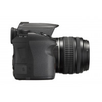 Pentax K-30 16MP CMOS Digital SLR 18-55 WR Lens Kit Black-22