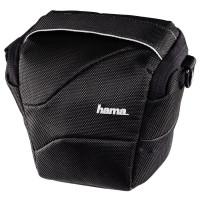 Hama Reise-Kameratasche für eine kompakte Systemkamera, Seattle 90 Colt, Schwarz-22
