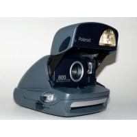 Polaroid 600AF Sofortbildkamera-22