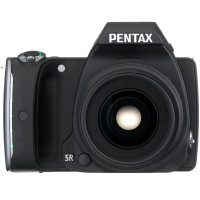 Pentax K-S1 SLR-Digitalkamera (20 Megapixel, 7,6 cm (3 Zoll) Display, ultrakompaktes Gehäuse, Anti-Moiré-Funktion, Full-HD-Video) Kit inkl. SMC DA 35 mm Objektiv (Lichtstärke 2,4) schwarz-22