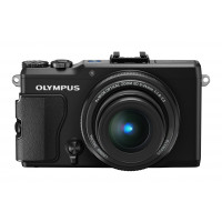 Olympus XZ-2 Stylus Digitalkamera (12 MP BSI-CMOS Sensor, True Pic VI Prozessor, Full-HD, Sucheranschluss)-22