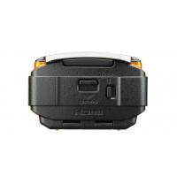Ricoh WG-M2 kompakte und leichte Actioncam (4K-Video, 204 Grad Ultraweitwinkel-Objektiv) silber-22