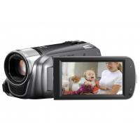 Canon LEGRIA HF R26 Full HD Camcorder (SDXC/SDHC/SD-Slot, 20-fach optischer Zoom, 7,6 cm (3,0 Zoll) Touch-Display, bildstabilisiert) silber-22
