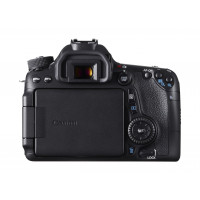 Canon EOS 70D ( 20.9 Megapixel (3 Zoll Display) )-22