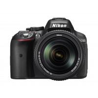 Nikon D5300 18-140 / 3.5-5.6 AF-S G DX ED VR ( 24.78 Megapixel (3.2 Zoll Display) )-22