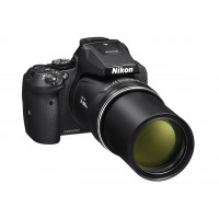 Nikon Coolpix P900 ( 16.76 Megapixel,83-x opt. Zoom (3 Zoll Display) )-22