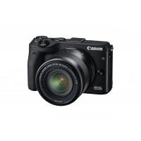 Canon EOS M3 18-55 / 3.5-5.6 EF-M IS STM ( 24.7 Megapixel (3 Zoll Display) )-21