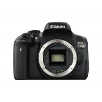 Canon EOS 750D Body Spiegelreflexkamera schwarz-21