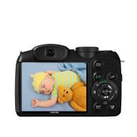 Fujifilm Finepix S1800 Digitalkamera (12 Megapixel, 18-fach opt.Zoom, 7,6 cm Display, Bildstabilisator) schwarz-22