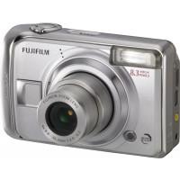 FujiFilm A820 Digitalkamera (8 Megapixel, 4-fach opt. Zoom, 6,4 cm (2,5 Zoll) Display)-22