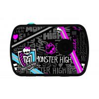 Lexibook DJ021MH Monster High Digitalkamera, schwarz-22