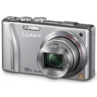 Panasonic Lumix DMC-TZ22EG-S Digitalkamera (14 Megapixel, 16-fach opt. Zoom, 7,5 cm (3 Zoll) Touch LC-Display, GPS, Full HD, 3D, bildstabilisiert) silber-22