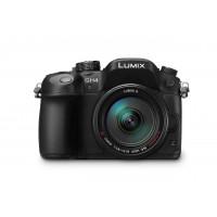 Panasonic DMC-GH4AEG-K Systemkamera (16 Megapixel, 7,5 cm (3 Zoll) OLED Touchscreen, Utra-Higspeed Autofokus, WiFi, NFC) Kit inkl. Lumix G Vario F2.8/ 12-35 Asph./ Power OIS Objektiv schwarz-22