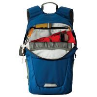 Lowepro LP36956 Photo Hatchback BP 150 AW II Tasche für Kamera mitternachtsblau/grau-22
