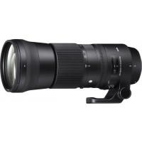 Sigma 150-600mm F5,0-6,3 DG OS HSM Contemporary (95mm Filtergewinde) für Nikon Objektivbajonett-22