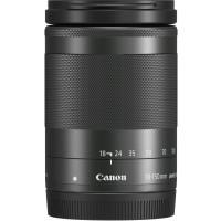 Canon EF-M 18-150mm 1:3,5-6,3 IS STM Objektiv (55mm Filtergewinde) schwarz-22