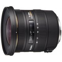 Sigma 10-20 mm F3,5 EX DC HSM-Objektiv (82 mm Filtergewinde) für Canon Objektivbajonett-22
