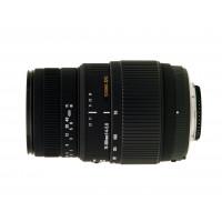Sigma 70-300mm F4,0-5,6 DG Makro (Motor) Objektiv (58mm Filtergewinde) für Nikon-22