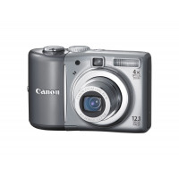 Canon PowerShot A1100IS 12.1 MP Digital Camera with 4x Optical Image Stabilized Zoom and 2.5-inch LCD (Silver-22