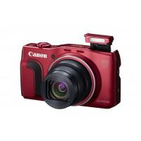 Canon 0110C011AA PowerShot SX710 HS Red-22