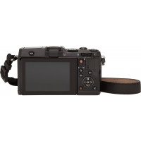 Olympus Pen E-P5 Kamera (16,1 Megapixel, Full HD, 7,6 cm (3 Zoll) Display, WiFi) inkl. 14-42mm Pancake Objektiv und Ledertrageriemen, schwarz-22
