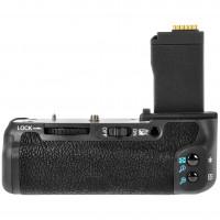 Meike Batteriegriff für Canon 750D, 760D für mehr Akkulaufzeit und professionelle Portraits MK-750D/760D-22