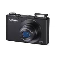 Canon Powershot S110 (2012) ( 12.1 Megapixel,5-x opt. Zoom (3 Zoll Display) )-22