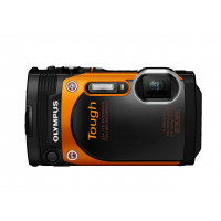 Olympus TG-860 Digitalkamera (16 Megapixel, BSI CMOS-Sensor, 7,6 cm (3 Zoll) TFT LCD-Display, 21 mm Weitwinkelobjektiv, WiFi, Full HD, wasserdicht bis 15 m) orange-22