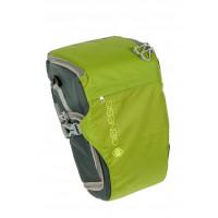 Genesis Rover L Colttasche grün für DSLR Kamera, Systemkamera (wasserabweisende Bauchtasche, Zubehörtasche, Schnellzugriff)-22