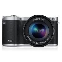 Samsung NX300 Systemkamera (8,4 cm (3,3 Zoll) OLED Touchscreen, 20,3 Megapixel, WiFi, HDMI, Full HD, SD Kartenslot) inkl. 18-55mm OIS i-Funktion Objektiv schwarz-22