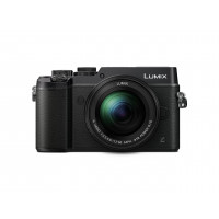 Panasonic LUMIX G DMC-GX8MEG-K Systemkamera (20 Megapixel, Dual I.S. Bildstabilisator, 4K Foto / Video, Staub-/Spritzwasserschutz) mit Objektiv H-FS12060E schwarz-22