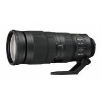 Nikon 200-500 mm / F 5.6 AF-S NIKKOR E ED VR Objektiv ( Nikon F-Anschluss,Autofocus,Bildstabilisator )-22