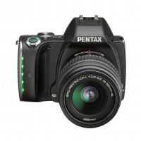 Pentax K-S1 SLR-Digitalkamera (20 Megapixel, 7,6 cm (3 Zoll) TFT Farb-LCD-Display, ultrakompaktes Gehäuse, Anti-Moiré-Funktion, Full-HD-Video, Wi-Fi, HDMI) Kit inkl. DAL 18-55 mm Objektiv schwarz-22