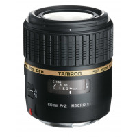 Tamron SP AF 60mm F/2.0 Di II Macro 1:1 Objektiv für Canon-22