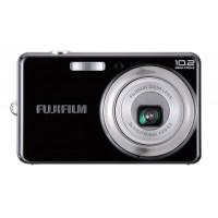 Fujifilm Finepix J27 Digitalkamera (10 Megapixel, 3-fach opt. Zoom, 6,9 cm (2,7 Zoll) Display) Schwarz-22