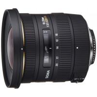 Sigma 10-20 mm F3,5 EX DC HSM-Objektiv (82 mm Filtergewinde) für Nikon Objektivbajonett-22