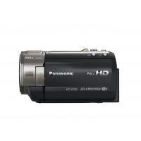 Panasonic Camcorder Black SD FHD 21xZoom 3.0LCD 28mm WiFi HC-V720EB-K-22