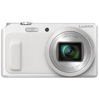 Panasonic Lumix DMC-TZ57 ( 17.5 Megapixel,20-x opt. Zoom (3 Zoll Display) )-22