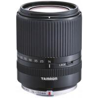 Tamron 14-150 mm F/3.5-5.8 Di III Objektiv für Micro Four Thirds schwarz-22