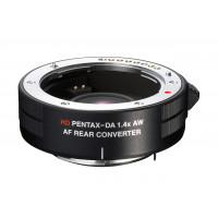 Pentax HD Pentax-DA AF Rear Konverter (1,4x AW)-21