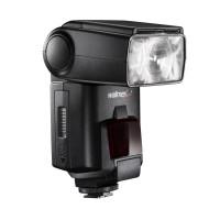Walimex Pro 20769 Speedlite 58 HSS E-TTL II Systemblitz für Canon schwarz-22